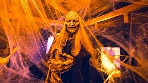 Halloween In Frankrijk.5 Spookachtige Plekken In Frankrijk Om Halloween Te Vieren